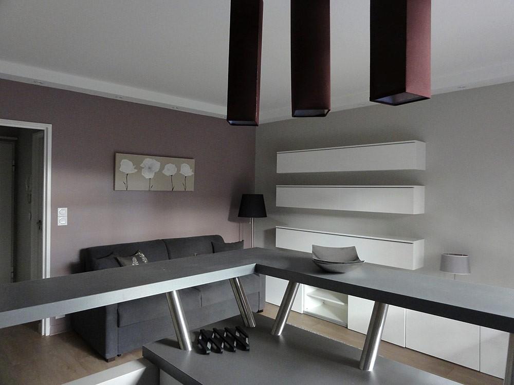 entreprise de r novation appartement studio paris 17i me. Black Bedroom Furniture Sets. Home Design Ideas