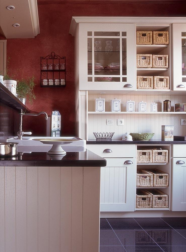 r novation de cuisine avec verri re entreprise lgelc paris. Black Bedroom Furniture Sets. Home Design Ideas