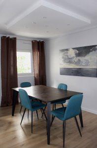 Entreprise de rénovation et décoration d'appartements, loft, studios et chambres de bonnes Paris 16ème.