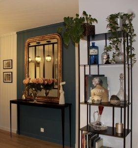 Entreprise de rénovation appartemens et décoration de studios, lofts, Paris 16ème