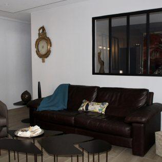 Entreprise de travaux et rénovation appartemens et décoration de studios, lofts, Paris 16ème