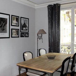 Entreprise de rénovation et décoration intérieur appartements, lofts, studios Paris 15